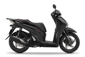 XE HOT QUA ẢNH (22/12): Honda SH tăng giá kỷ lục, môtô gần 600 triệu tại VN