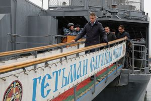 Anh điều tàu tới Biển Đen hỗ trợ Ukraine, Nga sẵn sàng ứng phó