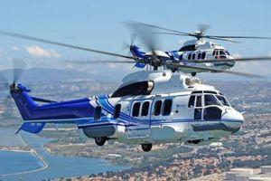 Ukraine nhận trực thăng đa năng đắt nhất thế giới