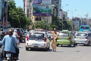 Nỗ lực đảm bảo trật tự an toàn giao thông dịp cận Tết