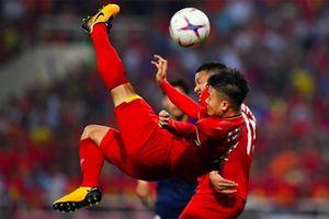 Thầy trò ông Park Hang Seo tại AFF Cup 2018 'gây sốt' trên truyền hình Việt Nam tới mức nào?