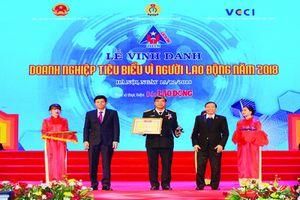 Tân Cảng Sài Gòn tăng trưởng bền vững