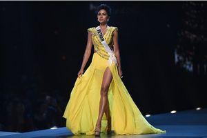 Chuyên gia và báo giới Philippines hết lời khen ngợi H'Hen Niê dù đại diện nước nhà mới chính là Hoa hậu Hoàn vũ