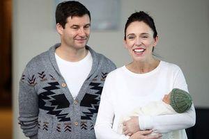 Jacinda Ardern: Nữ thủ tướng trẻ nhất thế giới