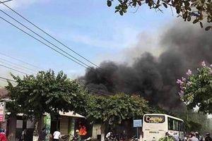 Thông tin mới vụ cháy nhà hàng ở Đồng Nai, khiến 6 người chết