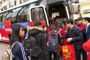 Hà Nội tặng quà cho trên 864 nghìn đối tượng dịp Tết Kỷ Hợi