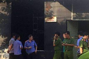 Vụ cháy beer club 6 người tử vong: Nạn nhân thứ 7 đang nguy kịch