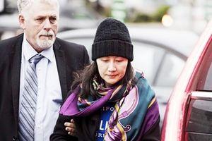Canada 'chơi rắn', quyết không thỏa hiệp vụ giám đốc Huawei