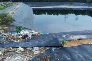 Quảng Trị tập trung xử lý cơ sở gây ô nhiễm môi trường nghiêm trọng