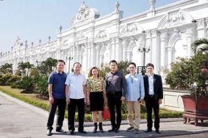 Công ty CP Đầu tư Thương mại Quốc tế Minh Long: Sao Vàng đất Việt khẳng định từ chất lượng