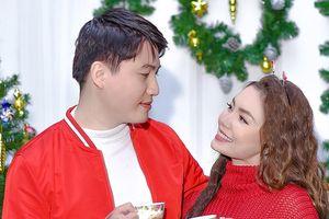 Nguyễn Ngọc Anh tung sản phẩm âm nhạc mới với 'người yêu tin đồn'