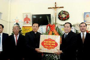 Đồng bào Công giáo tỉnh Hà Nam chung sức vì một xã hội phát triển