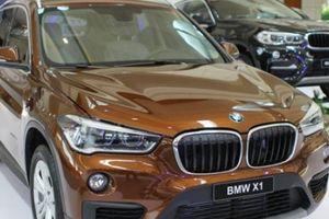 Xe sang BMW sẽ lại được lắp ráp trong nước?
