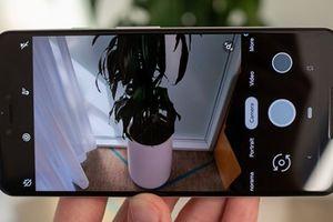 Pixel 3 chính thức có điểm DxOMark, chỉ xếp ngang iPhone XR