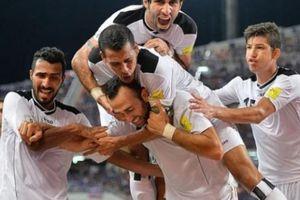 Dính chất cấm, 2 ngôi sao ĐT Iraq lỡ Asian Cup 2019