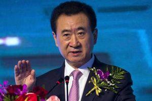 Tỉ phú châu Á 'bớt giàu'