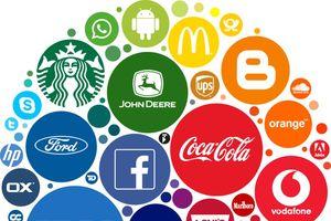 Nhân hiệu ảnh hưởng thế nào tới thương hiệu?