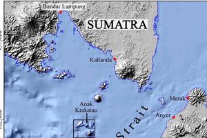 Chưa có thông tin người Việt bị ảnh hưởng do sóng thần tại Indonesia