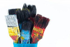 Những mẹo hay giúp sơn nhà đón Tết