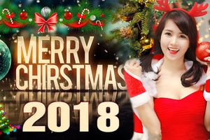 Nghe lại những bài hát Giáng sinh hay nhất mọi thời đại