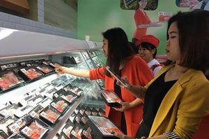 Masan tung sản phẩm thịt mát Meat Deli ra thị trường
