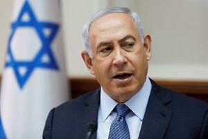 Ông Netanyahu: Israel sẽ không từ bỏ những hoạt động tại Syria sau khi Mỹ rút quân