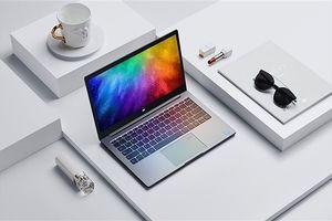Xiaomi ra mắt Mi Notebook Air 12,5 inch nặng 1,07kg, giá 580 USD