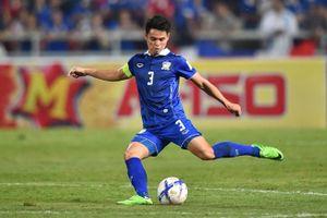 Tuyển thủ Thái Lan tuyên bố mạnh miệng trước Asian Cup 2019