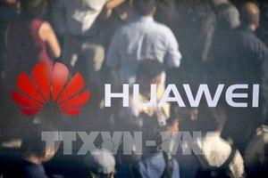 Vụ Huawei - vết thương mới trong quan hệ Mỹ-Trung