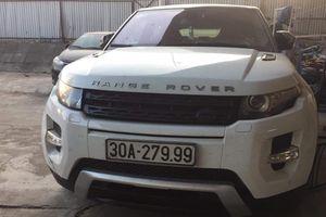 Đã tìm ra người thật sự lái xe Range Rover đâm nữ sinh trọng thương