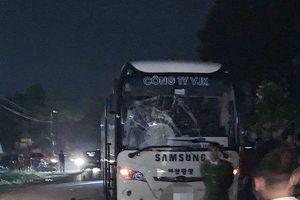 Bắc Giang: Va chạm với ô tô, hai thanh niên đi xe SH tử vong tại chỗ