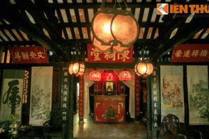 Khám phá nhà thờ tộc đẹp nhất Việt Nam