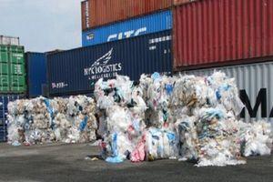 Nhựa phế liệu nhập khẩu: Siết hay cấm?