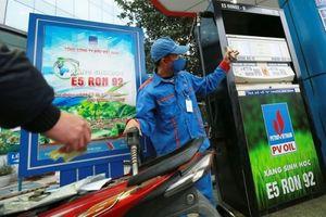 PV OIL dự chi 7.000 tỷ đồng để chiếm 35% thị phần bán lẻ xăng dầu trong nước