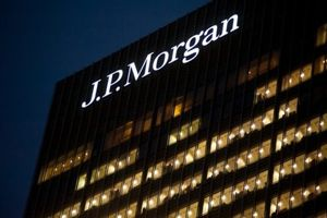 Ngân hàng J.P.Morgan cảnh báo về bitcoin và tiền mã hóa