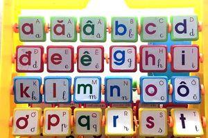 Quyền năng con chữ