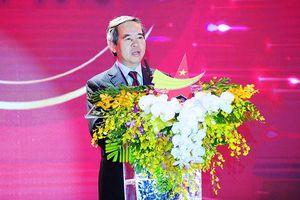 Hội Doanh nhân trẻ Việt Nam thu hút 3 triệu lao động, tổng doanh thu hơn 25 tỉ USD/năm