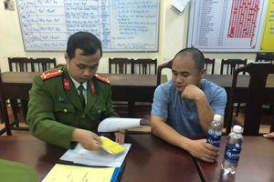 Thừa Thiên-Huế: Bắt giữ 15.000 gói thuốc lá lậu lúc rạng sáng
