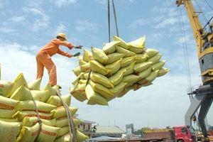 Gạo Việt Nam tạo thương hiệu trên thị trường thế giới