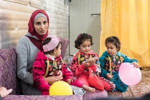 Gần 300.000 người tị nạn Syria ở Thổ Nhĩ Kỳ hồi hương