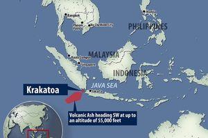 Sóng thần Indonesia: Số người thiệt mạng tăng lên 64, cảnh báo sóng cao có khả năng tiếp diễn