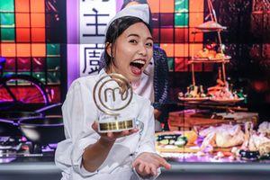 Nữ sinh viên gốc Việt giành giải Vua đầu bếp tại Ba Lan