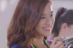 Học Hoàng Yến Chibi bí quyết 'đốn tim crush'