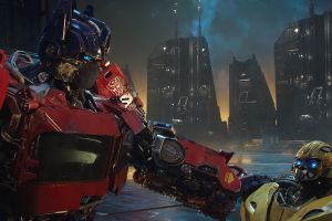 Tại sao chỉ 5 phút đầu 'Bumblebee' đã khiến fan Transformers thỏa mãn?