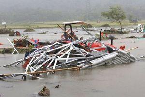 Lý do Indonesia không phát cảnh báo dân trước khi sóng thần ập tới