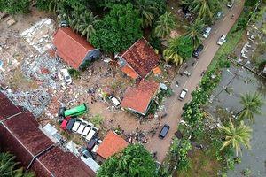 Nếu Indonesia tiếp tục có sóng thần, liệu có ảnh hưởng tới Việt Nam?