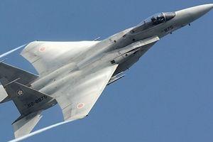 Nhật sắp bán rẻ F-15, cơ hội lớn cho Đông Nam Á