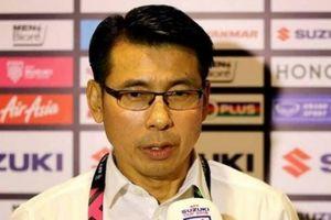 HLV ĐT Malaysia muốn vô đối ở ĐNÁ bằng… dàn nhập tịch