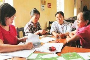 Về đích sớm trong công tác giảm nghèo