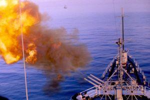 Trận Đồng Hới: Chiến tích phi thường của tiêm kích MiG-17 Việt Nam